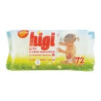 Higi baby-Влажни Марамчиња
