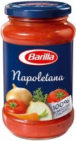 Barilla Napoletana-доматен сос
