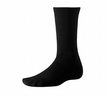 Hike Liner Crew Socks