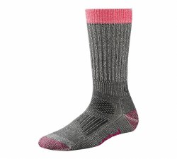 Women's Hunt Light Crew Socks