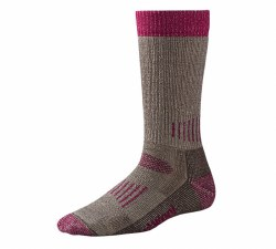 Women's Hunt Medium Crew Socks