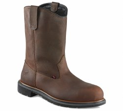 Men's 11-Inch Pull-On Boot  REPLACING 1170