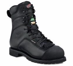 Men's 8-inch Waterproof CSA Aluminum Toe
