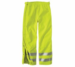 Men's High-Visibility Class 3 Waterproof Pant