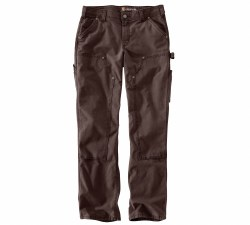 Women's Original Fit Crawford Double Front Pant