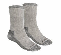 Merino Hiker 2-pack