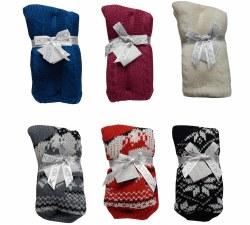 Women's Slipper Sock 1-pack