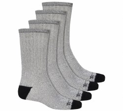 All Season Sock 4-pack