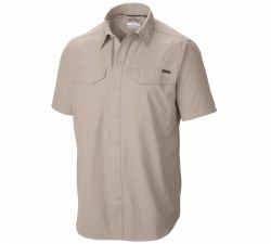 Men's Silver Ridge Short-Sleeve Shirt