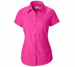 Women's Silver Ridge Short Sleeve Shirt