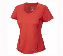 Women's Wicked Lite Short Sleeve T