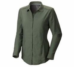 Women's Canyon Long Sleeve Shirt