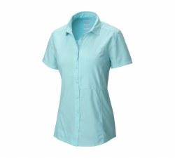 Women's Canyon Short Sleeve Shirt