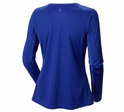 Women's DryHiker Tephra Long Sleeve T