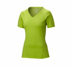 Women's DryHiker Tephra Short Sleeve T