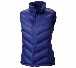 Women's Ratio Down Vest