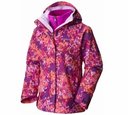 Girls' Bugaboo Interchange Jacket