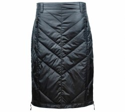Mina Mid Down Skirt