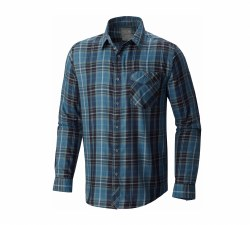 Men's Franklin Long Sleeve Shirt