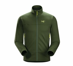 Men's Arenite Jacket