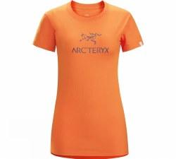 Women's Arc'word Short-Sleeve T-Shirt