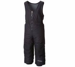 Children's Buga Bib Snow Pant