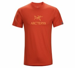Men's Arc'word Short-Sleeve T-Shirt