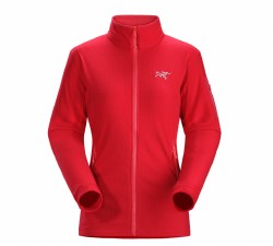 Women's Delta LT Jacket