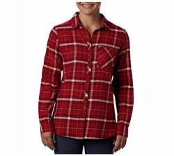 Women's Simply Put II Flannel Shirt