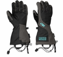 Men's Arete Gloves