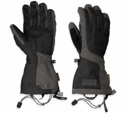 Men's Arete Gloves