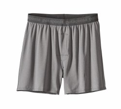 Men's Capilene Daily Boxers