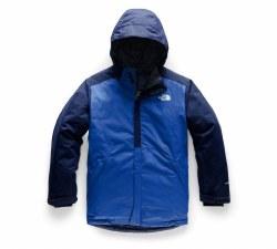 Boy's Brayden Insulated Jacket