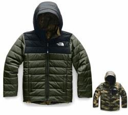 Boy's Reversible Perrito Jacket