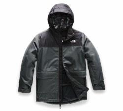 Boy's Freedom Insulated Jacket