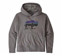 Boys' Light Weight Graphic Hoody Sweatshirt