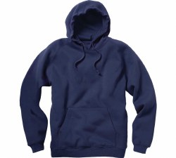 Men's Fire Resistant Pullover Sweatshirt