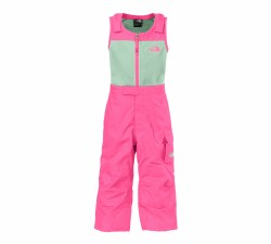 Toddler Girls' Insulated Bib