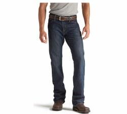 Men's Fire Resistant M4 Lowrise Shale Pant