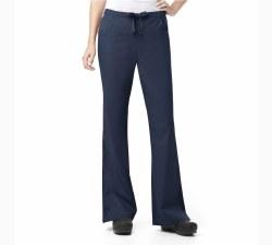 Women's Flare Leg Scrub Pant