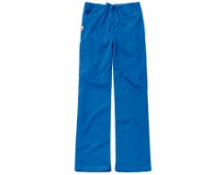 Women's 4-Pocket Cargo Scrub Pant