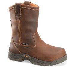 Men's 10-inch Waterproof Composite Toe Wellington