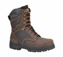 Men's 8-inch Waterproof Insulated Work Boot