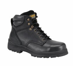 Men's 6-inch Steel Toe Work Boot