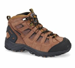 Men's 6-inch Waterproof Carbon Composite Toe 4x4 Hiker