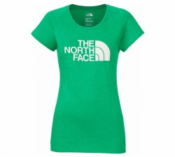 Women's Short-Sleeve Half Dome Tee