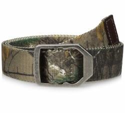 Men's 38MM Nylon Belt