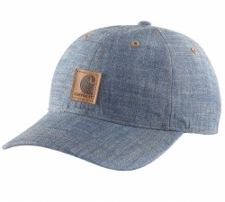 Women's Odessa Chambray Cap  One Size Fits Most