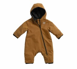 Boy's Cib Quick Duck Snowsuit