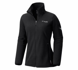 Women's Titan Pass II 2.0 Fleece